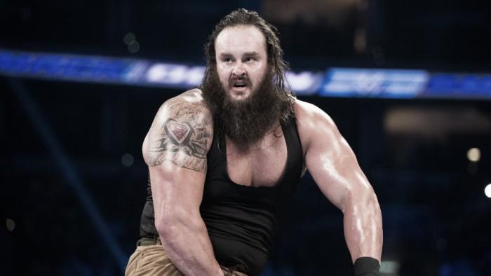 News on Braun Strowman's next feud