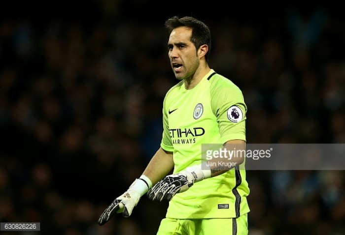 Guardiola admits Bravo must adapt