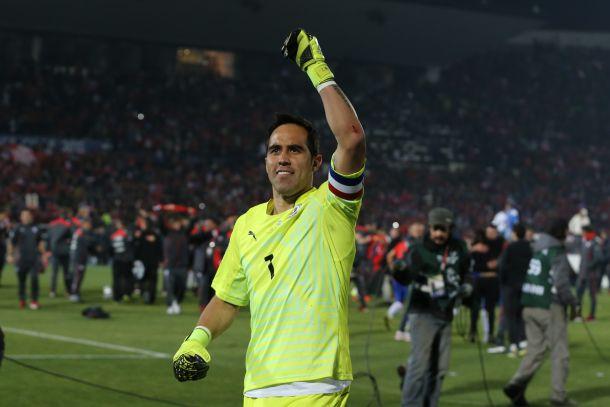 """Il trionfo del Cile, Bravo: """"ho sempre sognato alzare la Copa America"""""""