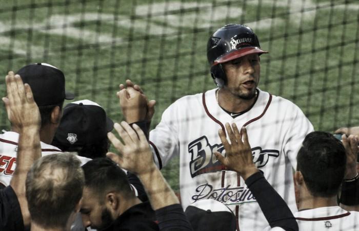 Bravos vuelve a ganar y acecha a Tigres