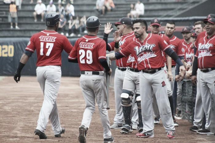 Vuelve el béisbol a León tras 25 años