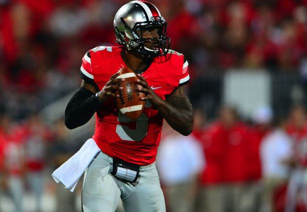 Ohio State Loses Braxton Miller For The Season