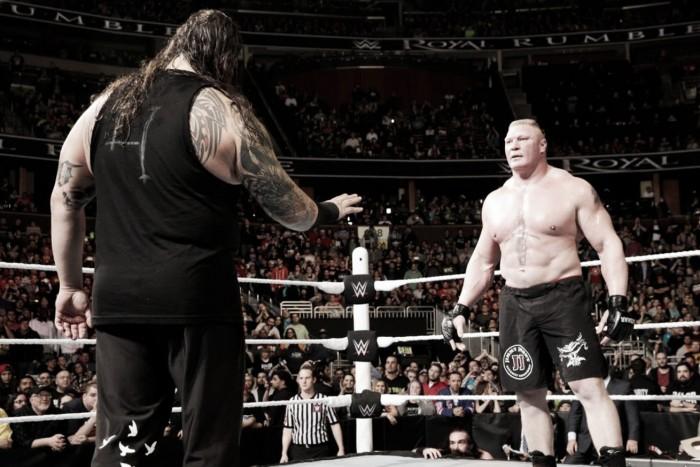 Brock Lesnar to face Bray Wyatt at SummerSlam?