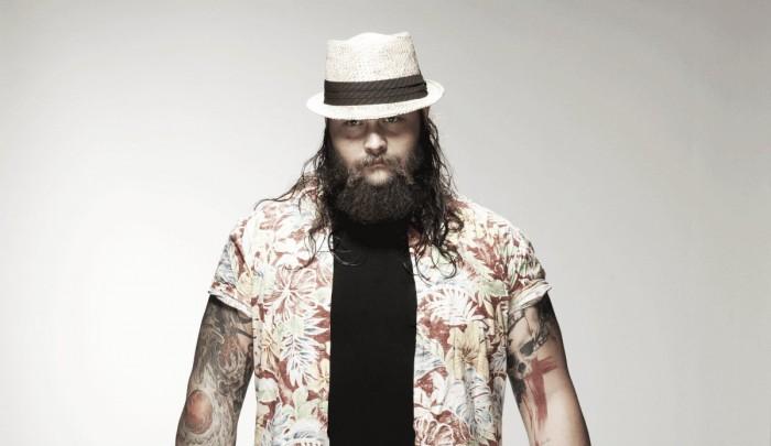 Bray Wyatt teases return to WWE
