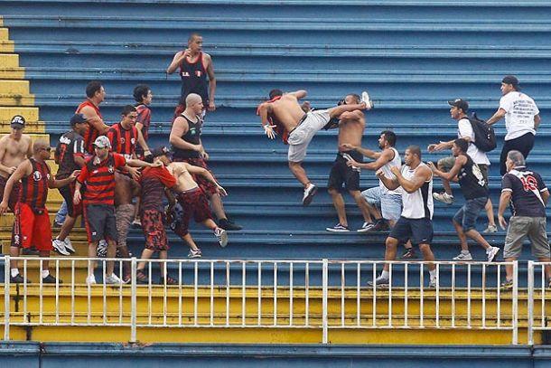 Brésil : Des violences meurtrières qui inquiètent