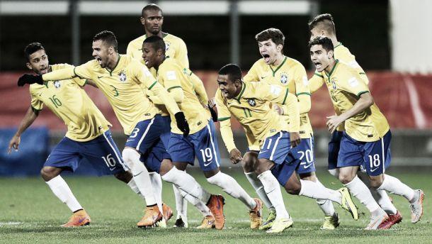 Mondiali U20, ottavi di finale: Brasile di rigore, Germania e Portogallo di misura. Sorpresa Uzbekistan