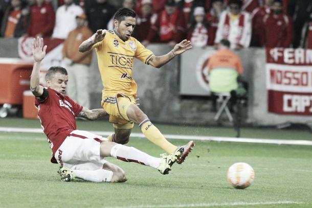 Tigres - Inter de Porto Alegre: final a la vista
