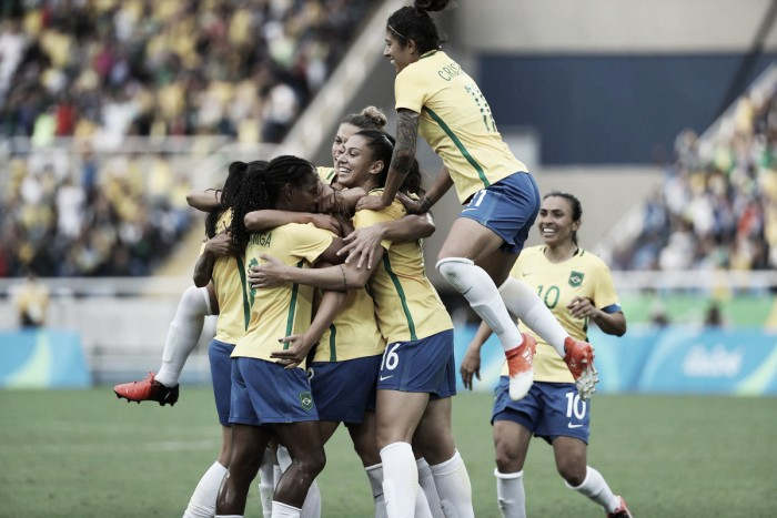 Brazil 3-0 China: Home nation ease past poor Chinese side