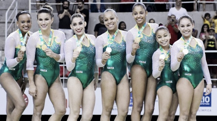 Rio 2016 brazil womens gymnastics olympic team preview vavel rio 2016 brazil womens gymnastics olympic team preview freerunsca Image collections