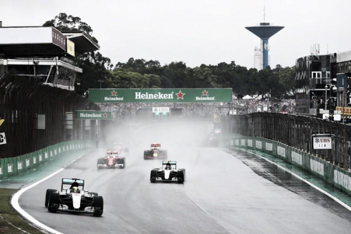 Los nuevos cambios de la Fórmula 1 para este 2017