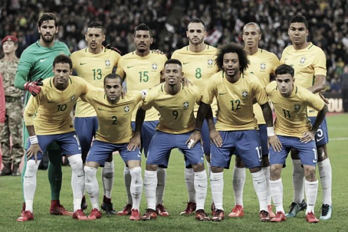 Seleção Brasileira: de homenagens à convincente classificação ao Mundial