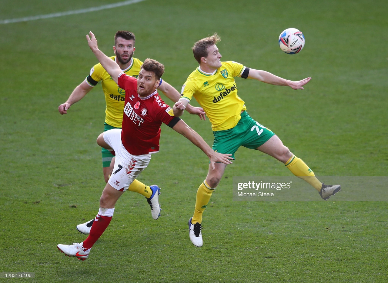 Norwich City vs Bristol City preview: How to watch, kick-off time, predicted lineups and ones to watch