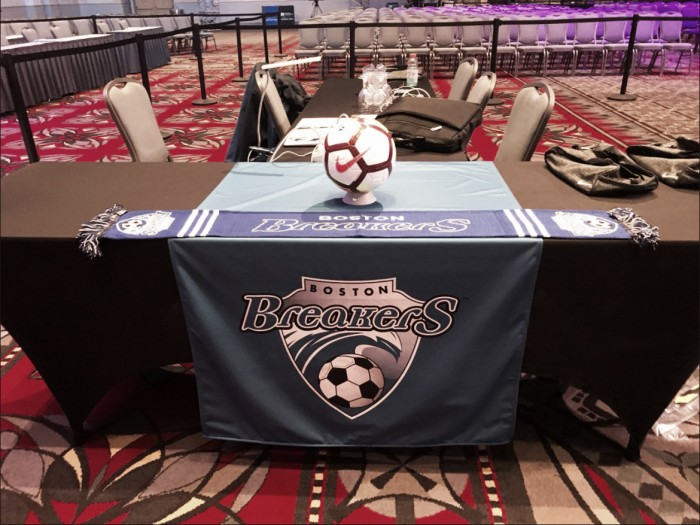2018 NWSL College Draft Review: Boston Breakers