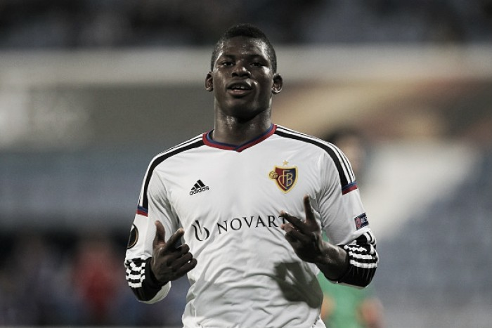 Breel Embolo linked with Manchester United, what could be the consequences?