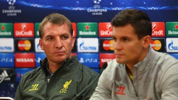 """Brendan Rodgers: """"Estos tres puntos son muy importantes para nosotros"""""""