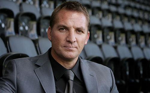 Brendan confía en que el club le proporcione refuerzos