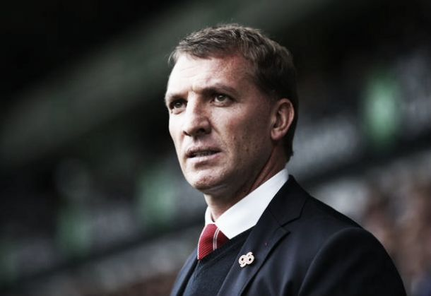 Brendan Rodgers confident in his ability to bring Liverpool FC a title after 25-year wait