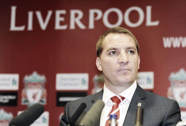 Brendan Rodgers despedido após empate no derby de Merseyside