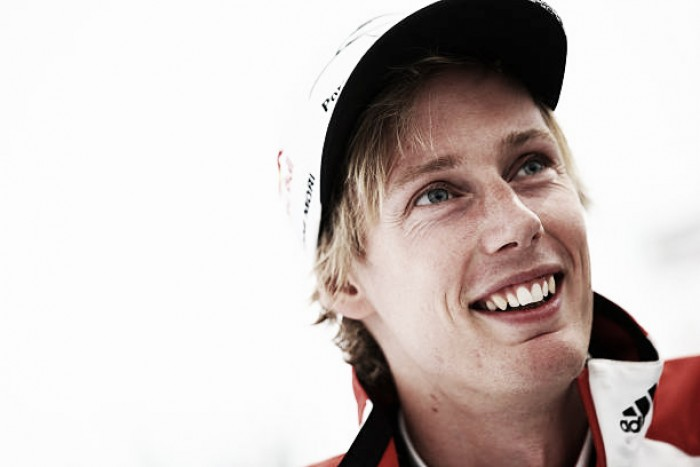 Toro Rosso confirma Brendon Hartley para GP dos Estados Unidos
