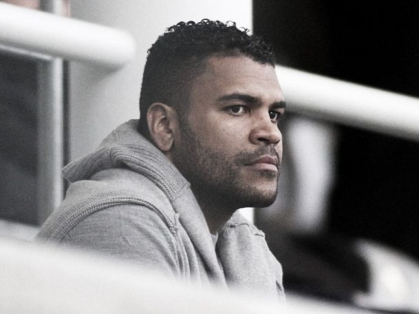 Breno rejoins Sao Paulo after release from jail
