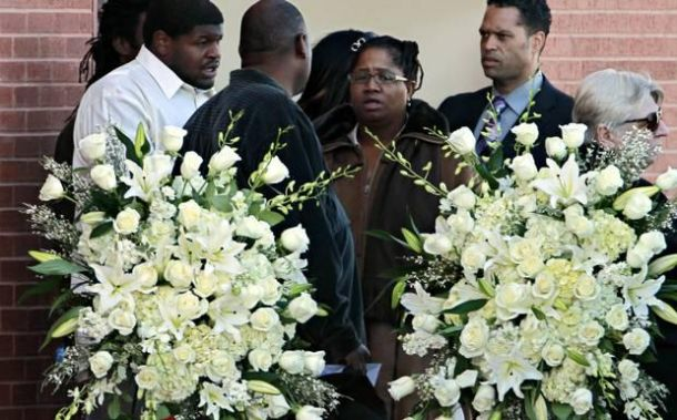 Jerry Brown Jr.'s Mother 'Very Happy' Dallas Cowboys DT Josh Brent Has Been Reinstated By NFL