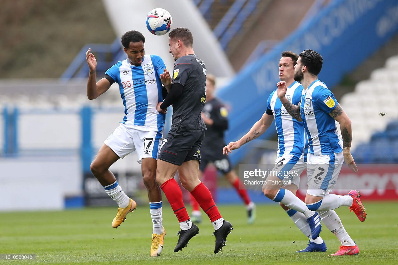 Huddersfield Town 1-1 Brentford: Huddersfield player ratings in point towards safety
