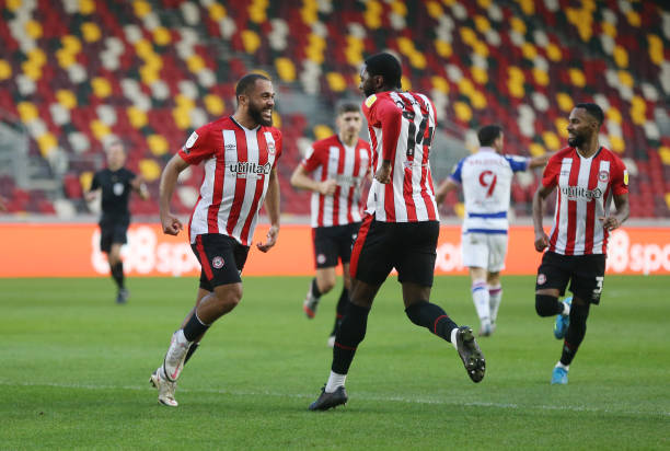 Brentford 3-1 Reading: Mbeumo scores brace as Bees buzzing again