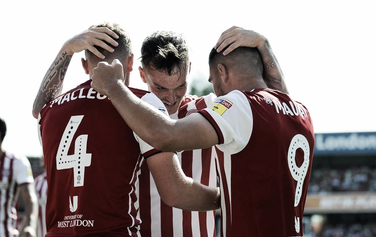 Resumen jornada 1 Championship: todo vuelve a empezar