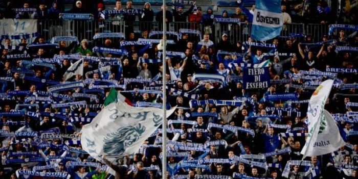 Serie B: tra Brescia e Perugia finisce 2-2