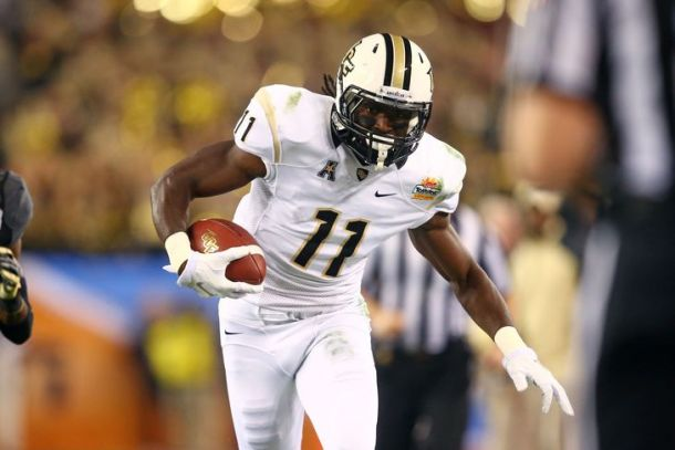 Breshad Perriman A New Baltimore Raven To Help Out Joe Flacco & Company