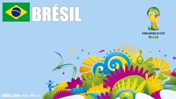 En route vers le Brésil : le Brésil [1/32]
