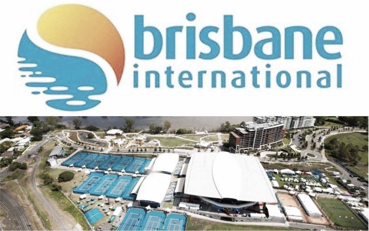 WTA Brisbane: Brisbane International Preview