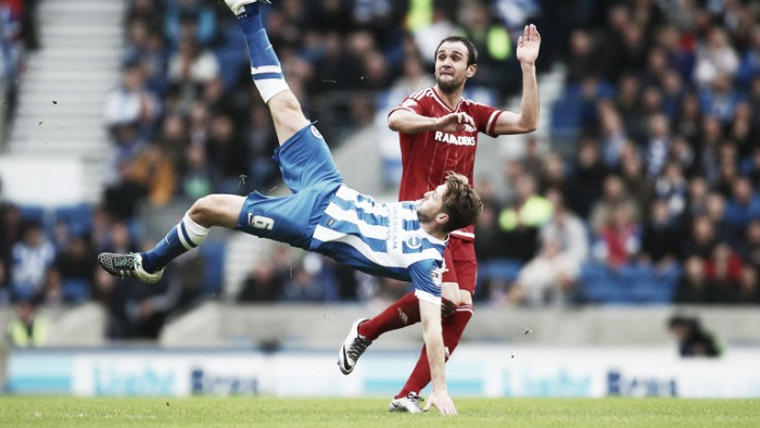 "Winner of Middlesbrough - Brighton will receive ""at least £170 million"""