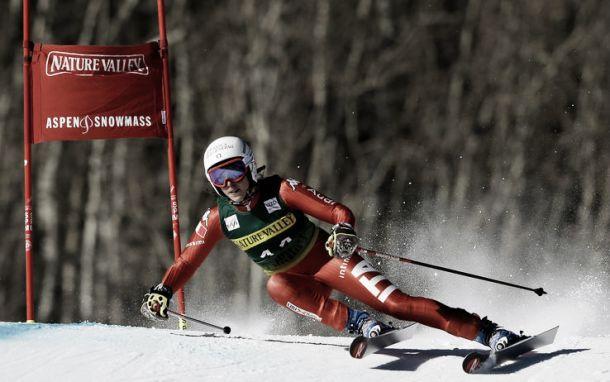 Sci Alpino: Italia Gigante