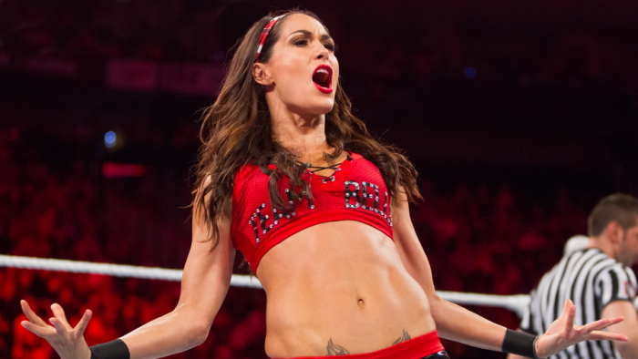 Brie Bella Retires From WWE