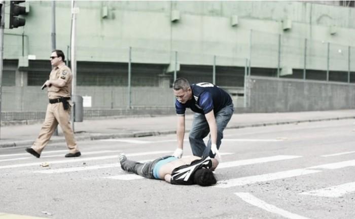 Confronto entre torcedores do Corinthians e do Coritiba deixa feridos