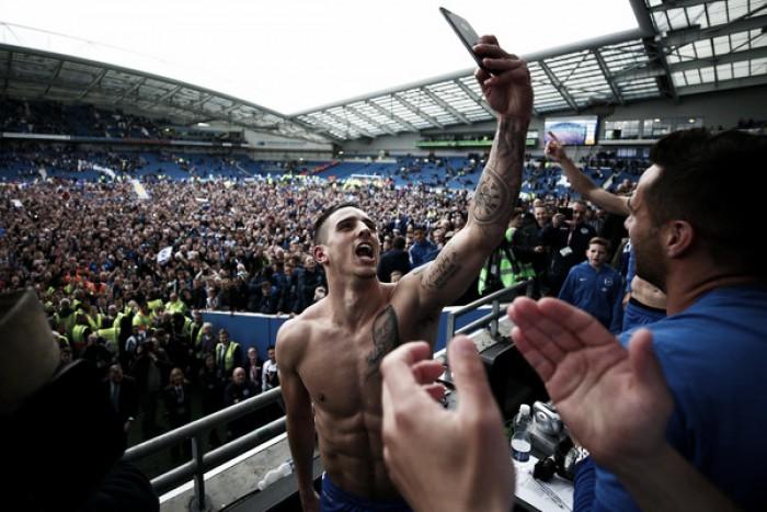Previa Brighton and Hove Albion vs Manchester City: debut frente a un debutante