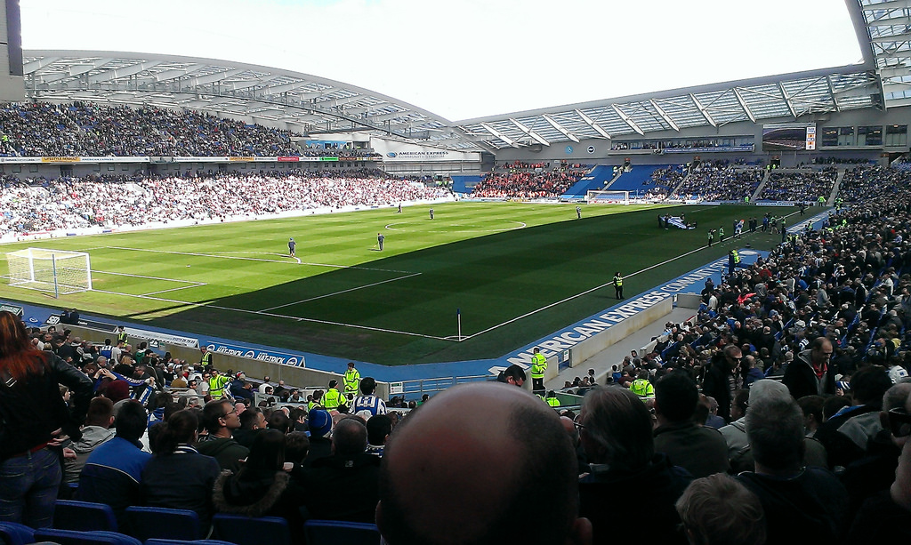 Brighton and Hove Albion vs West Ham United Preview: Seagulls looking to end poor form against visiting Hammers