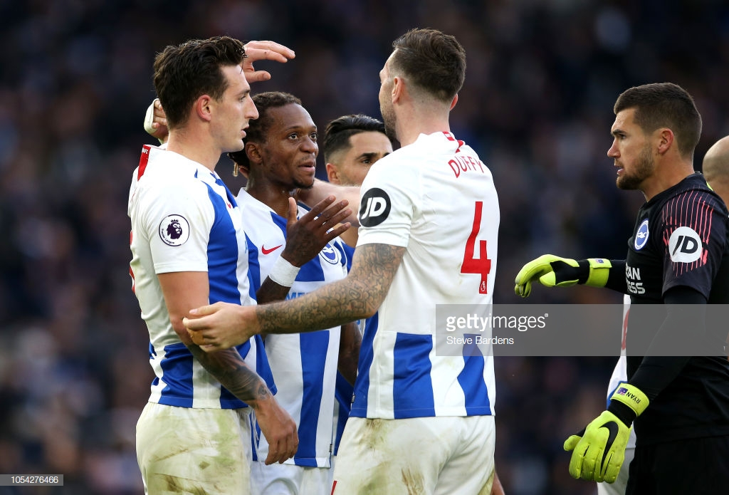 Brighton vs Leicester City Preview: Seagulls looking to get back to winnings ways at the Amex