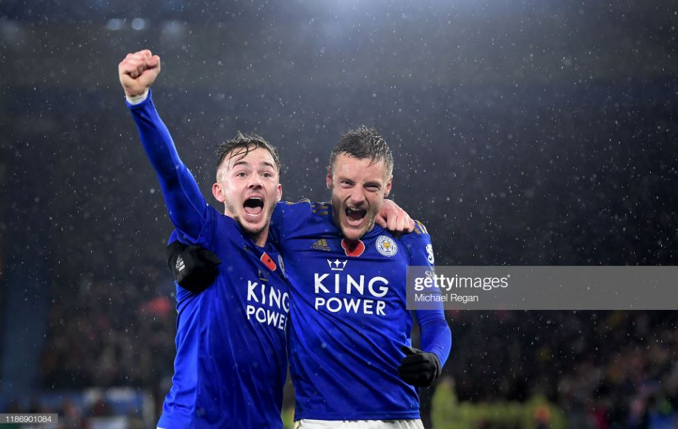 Brighton & Hove Albion vs Leicester City Preview: Foxes look for fifth Premier League win in a row