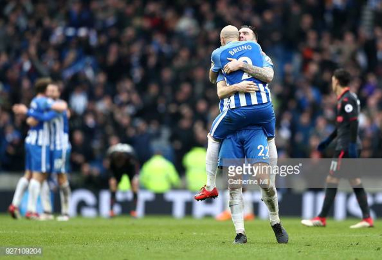 Brighton vs Arsenal Preview: Can the Seagulls provide fans ...