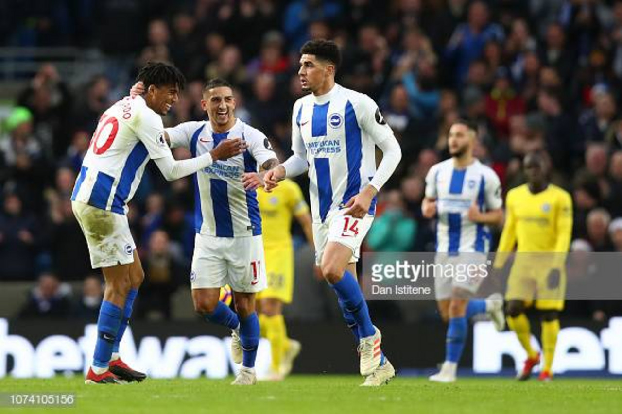 Bournemouth vs Brighton Preview: Cherries and Seagulls clash on South Coast