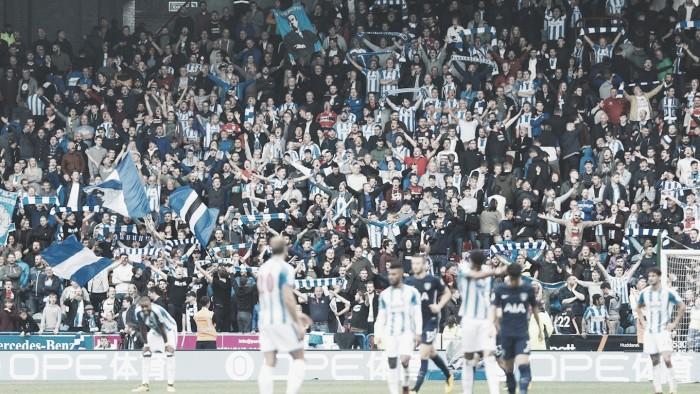 Previa Huddersfield Town-Brighton & Hove Albion: duelo de ascendidos