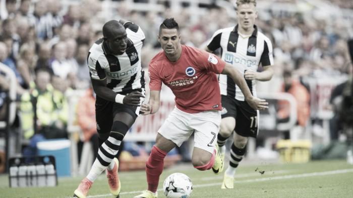 Premier League - Il Newcastle punta al quarto posto: ghiotta chance sul campo del Brighton