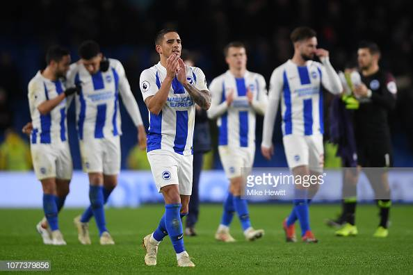 Brighton & Hove Albion 3-1 Crystal Palace: Ten-man Seagulls blow away Eagles in the M23 derby