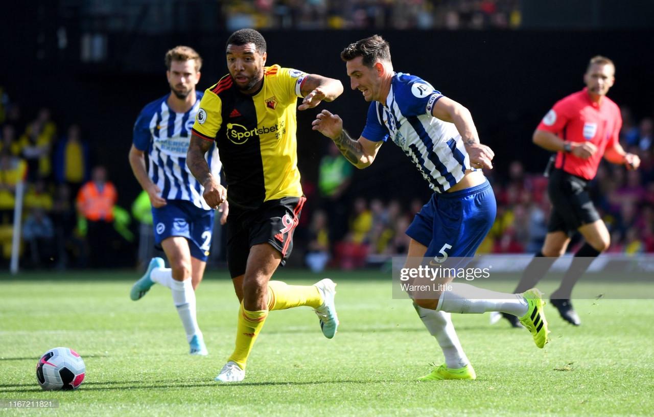 Brighton & Hove Albion vs Watford Preview: Crucial basement battle awaits
