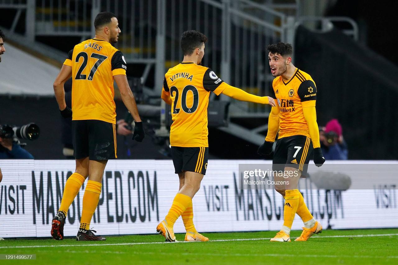 Brighton and Hove Albion Vs Wolverhampton Wanderers: Predicted Lineups