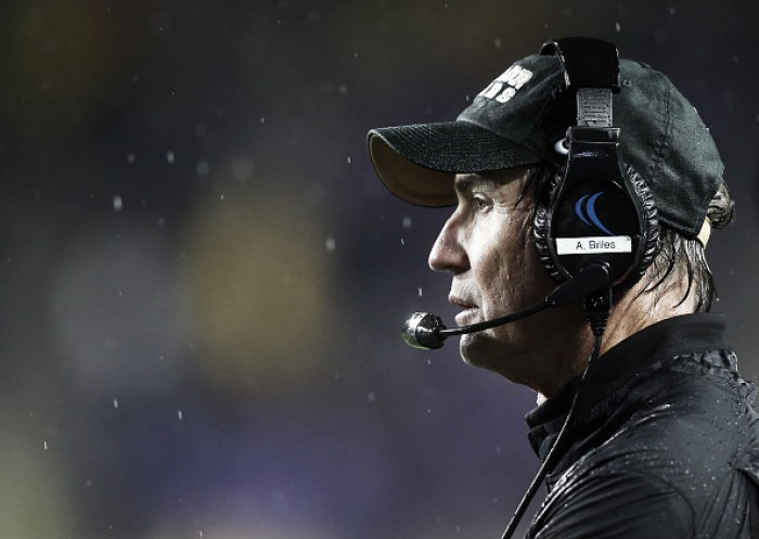 Baylor dismisses Art Briles: Latest news and reaction
