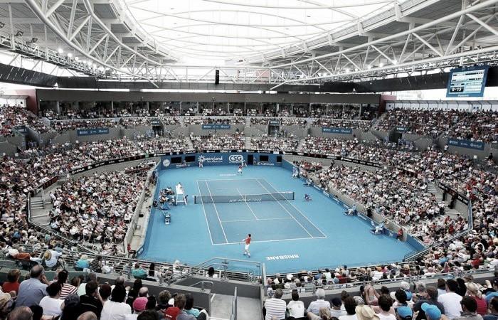 Previa ATP 250 Brisbane: calentando motores en un mar de dudas