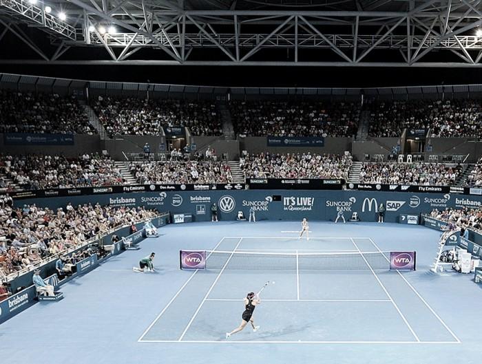 Previa WTA Brisbane: se levanta el telón de una nueva temporada